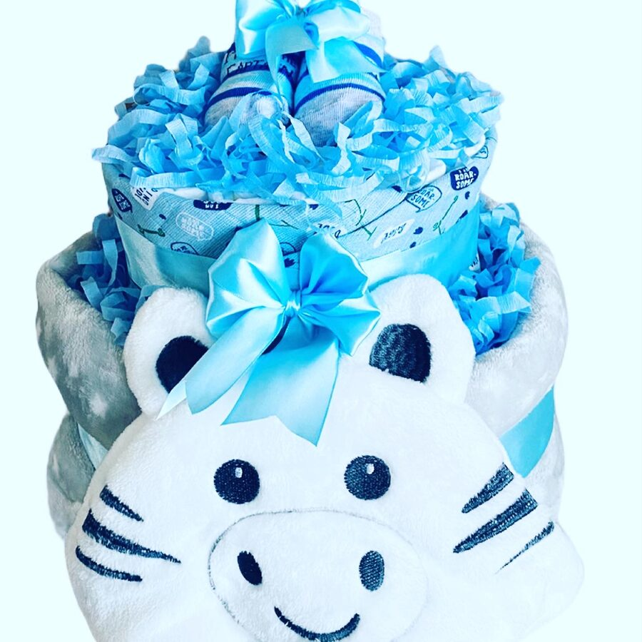 Pamperu torte Zebra