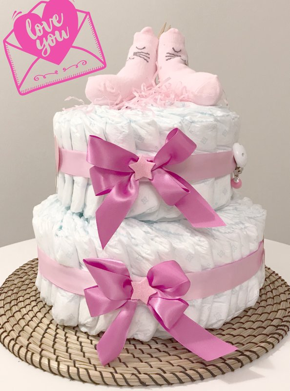 Pamperu torte Klasika