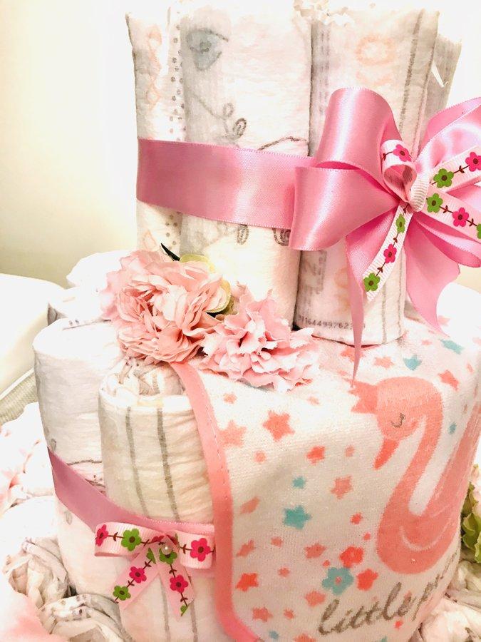 Pamperu torte Gulbis
