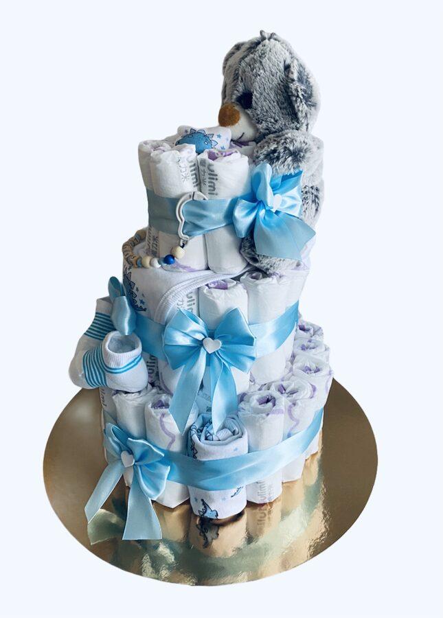 Pamperu torte LUX