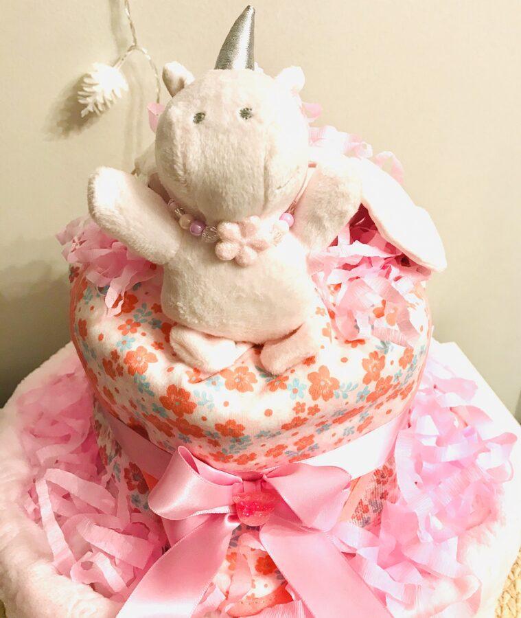 Pamperu torte Vientadzis 2