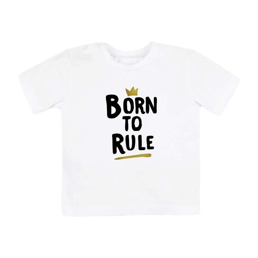 Puiku T krēkls Born to Rule